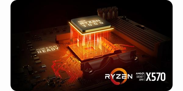 ryzen 3rd gen motherboard