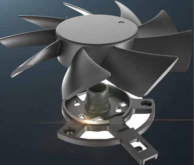 IP5X Dust Resistant