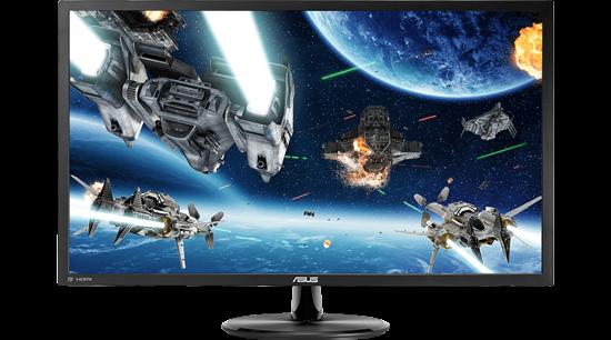 ASUS 28 inch 4K Ultra HD Gaming Monitor