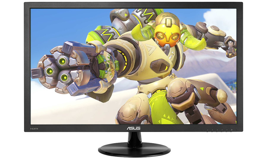 ASUS 21.5 inch FHD Monitor