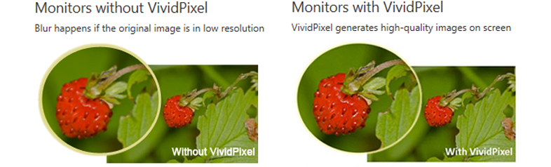 vivid pixel