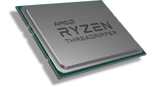 Ryzen Threadripper 3960X CPU