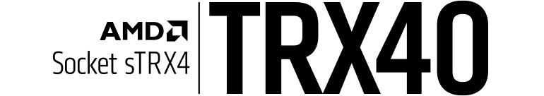 Ryzen Threadripper TRX 40 Platform