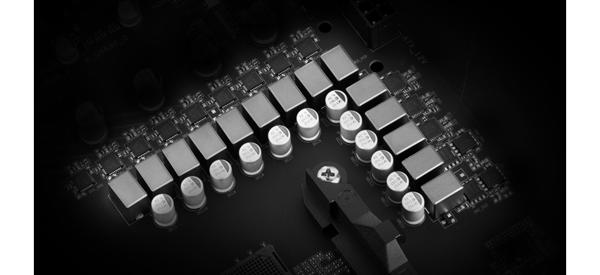 Aorus Elite motherboard