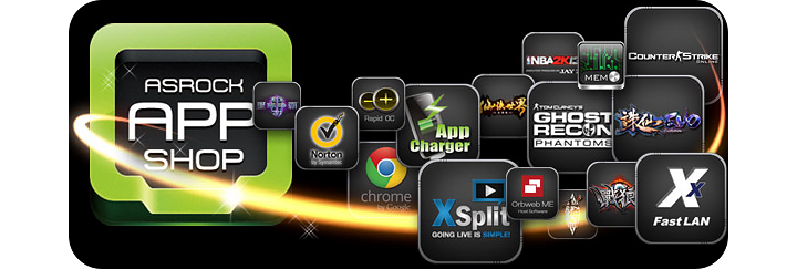 live update app shop