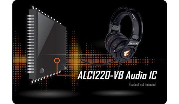 z390 audio